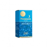 Megavitamins -Johnson & Barana Melatonin 5 X 3 Mg
