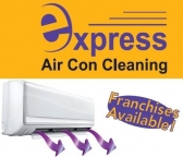 EXPRESS AIR CON CLEANING FRANCHISES - WA