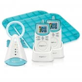 AC402 Deluxe Movement and Sound Baby Monitor