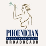 Think Phoenician Resort for accommodation in Broad