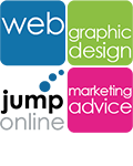Web Design Packages by Jump Online