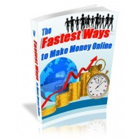 ebook about how to make make money online faster