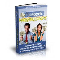 E- book about Facebook marketing