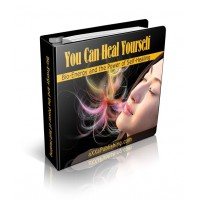 ebook about how you Can heal yourself!